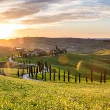 Luxury Wine Tasting Holidays in Italy