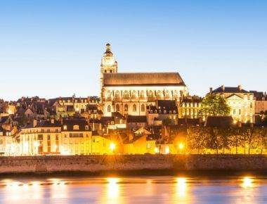 Loire Valley Wine Trips with SmoothRed