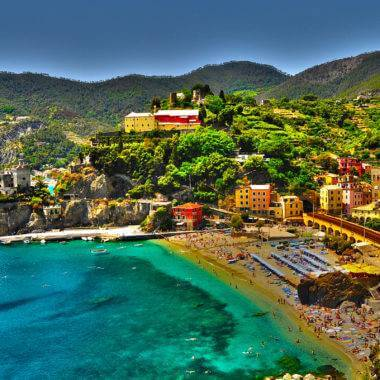 Winery Tours Cinque Terre