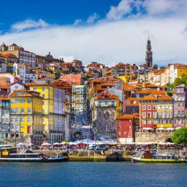 Porto - Wine Holidays near the Douro