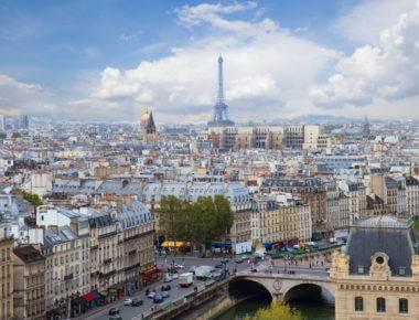 Wines of Paris