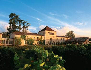 Les Sources de Caudalie - Vineyard Spa Hotel 2