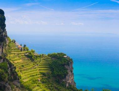Amalfi Wine Holidays