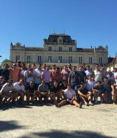 Employee Team Reward France