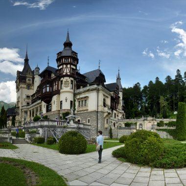 Wine Holidays & Wine Tours in Romania