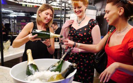 Champagne festival6
