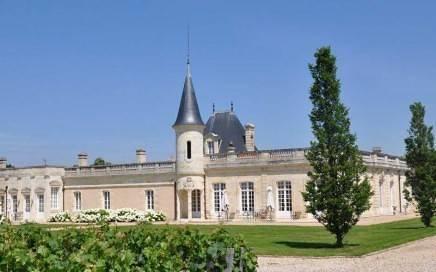 Chateau Marojallia