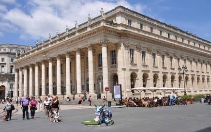 Bordeaux Theatre